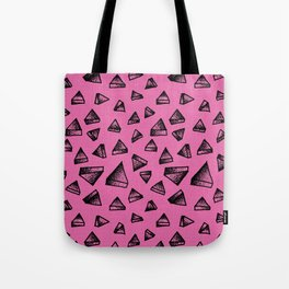 Pathfinder Noisy Tote Bag