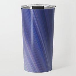 Light Blue Range Travel Mug