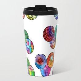 Congo Bongo Travel Mug