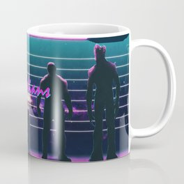 What a Bunch of Guardians Coffee Mug