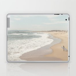 California Beach Laptop & iPad Skin