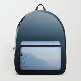 Glacier Park Serenity Backpack