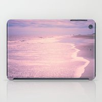 calm iPad Cases featuring Calm by Olivia Joy StClaire