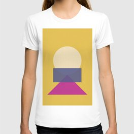 Cirkel is my friend V5 T-shirt