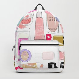 The Beauty Faves Backpack