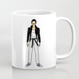 Freddie 11 Coffee Mug