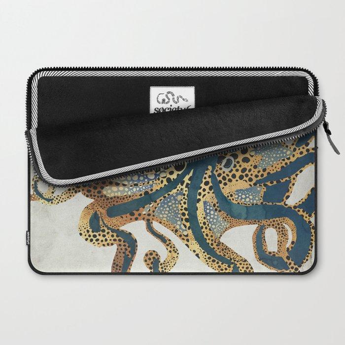Underwater Dream VI Laptop Sleeve