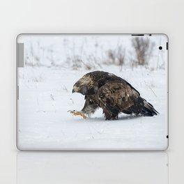 The Eagle has Landed Laptop & iPad Skin