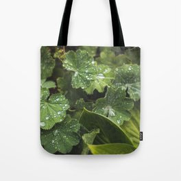 Live the leaves!!! Tote Bag