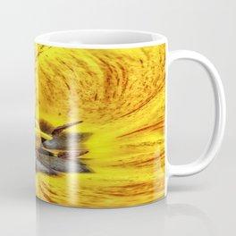 Inside my Tulip - Color Coffee Mug