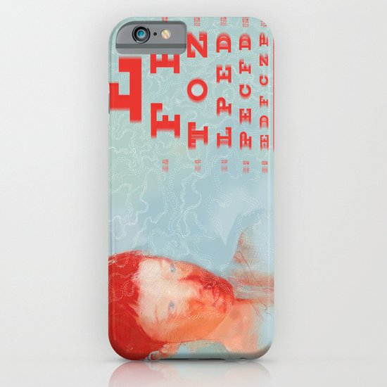 """The 20/20 Experience 2"" by Justin Hopkins iPhone & iPod Case"