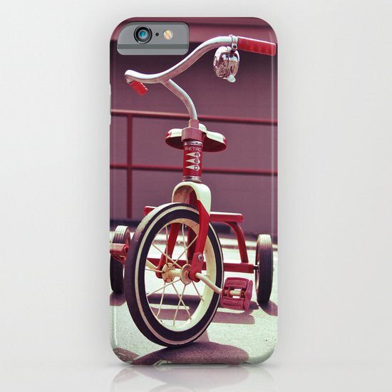 Tricycle Americana iPhone & iPod Case