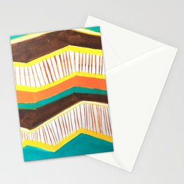 Malibu, 1972 Stationery Cards