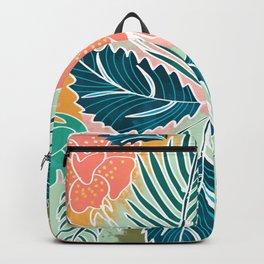 Framed Nature Backpack