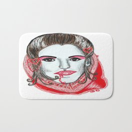 Bathory Bath Mat