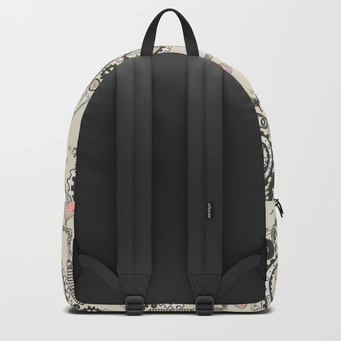 Love Machine Backpack