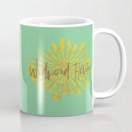 WILDWOOD FLOWER Coffee Mug