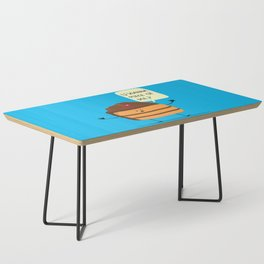 Trouble Baker Coffee Table