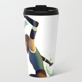 Avatar Korra II Travel Mug