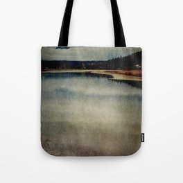 The Point Tote Bag