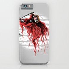 red reaper iPhone 6s Slim Case