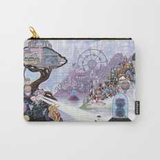 Rites of Passage Carry-All Pouch