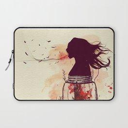 the scream jar Laptop Sleeve