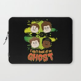 Lego Busters Laptop Sleeve