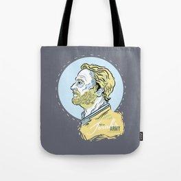 Ser Jorah's Army Tote Bag