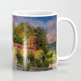 Welsh Tea Room LLanrwst Coffee Mug