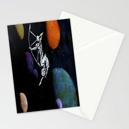 Sagittarius  Stationery Cards