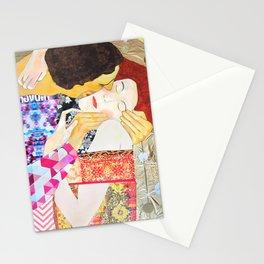 Kuss 2014 Stationery Cards