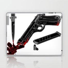 Guns and Posers Laptop & iPad Skin