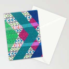 The Future : Day 28 Stationery Cards
