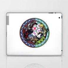 Kingdom Hearts Vanitas & Ventus Laptop & iPad Skin