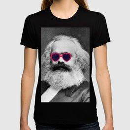 Love marx T-shirt