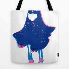 The Wiz Tote Bag