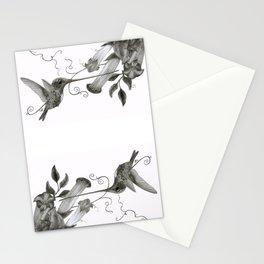 Swordbill Hummingbird Stationery Cards