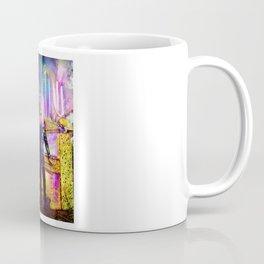 Elton J Farewell Coffee Mug