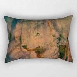 Recurrence Rectangular Pillow