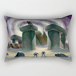 Nexus Rectangular Pillow