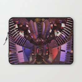 The Fractal Heart Laptop Sleeve