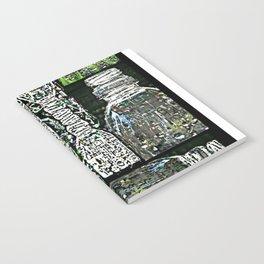 Plastics series 13 Notebook
