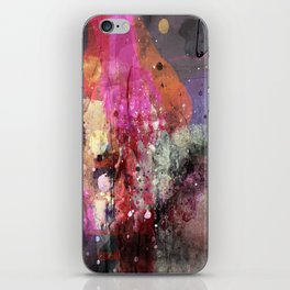It`s a wild thing iPhone Skin
