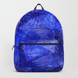 Forest Flora 6 Backpack