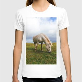Horses 5 T-shirt