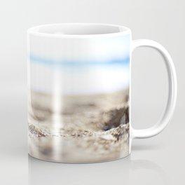 Between Your Toes Coffee Mug