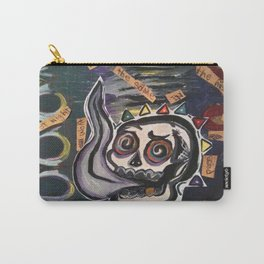 itfellapartintosmoke Carry-All Pouch