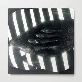 Fume#1 Metal Print