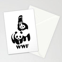 WWF Stationery Cards